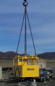 heavy contractor, crane