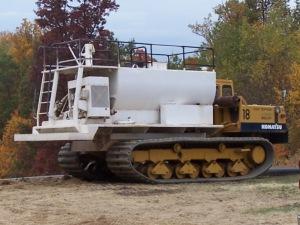 heavy contractor